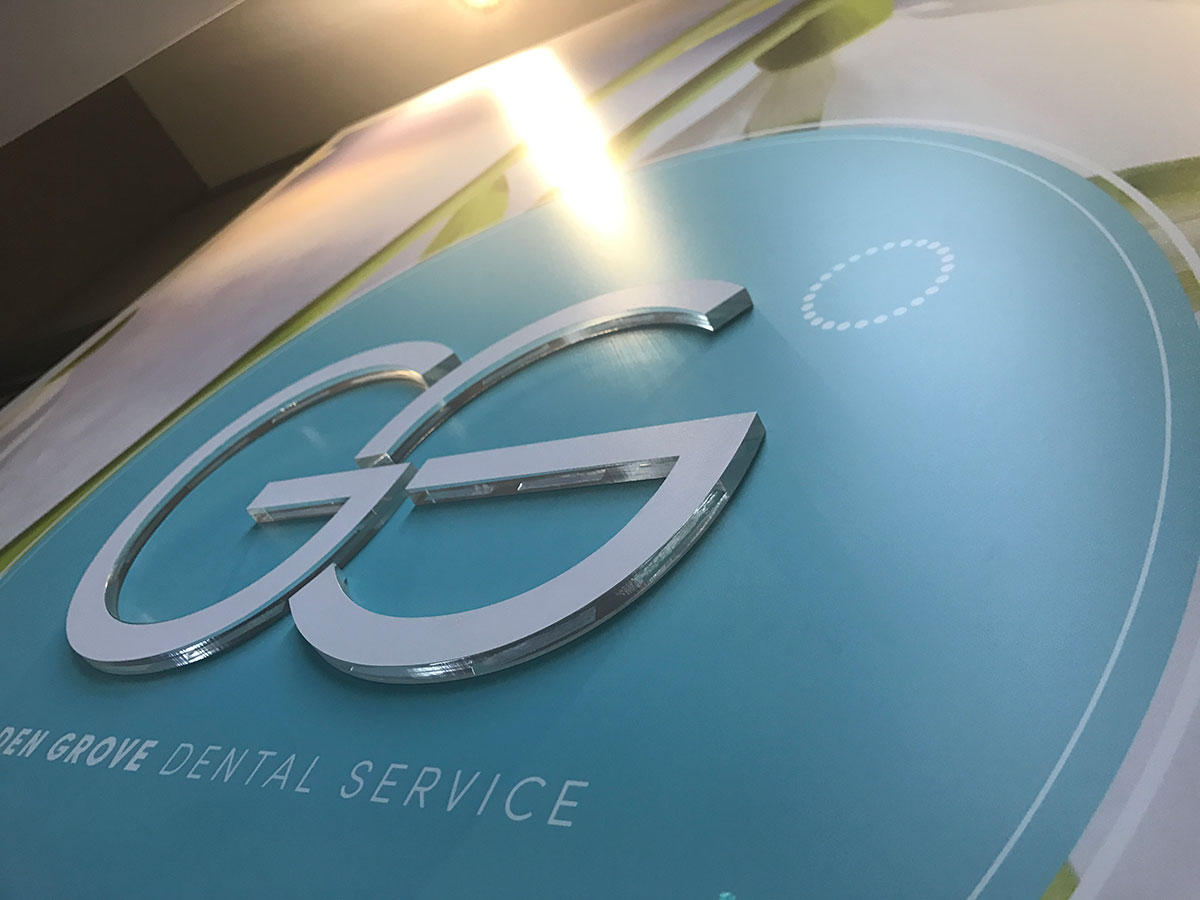 Xel Graphics Service 3D Lettering And Logo Signs 04